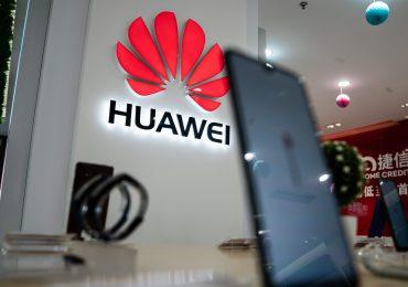 EEUU incluye a Huawei en listas de empresas que amenazan la seguridad nacional