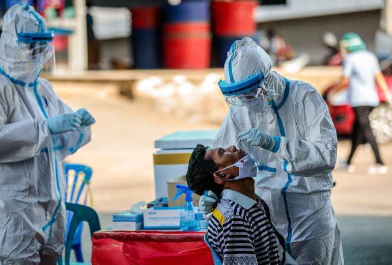 Coronavirus RD | 401 nuevos casos y ocho decesos en las últimas 24 horas