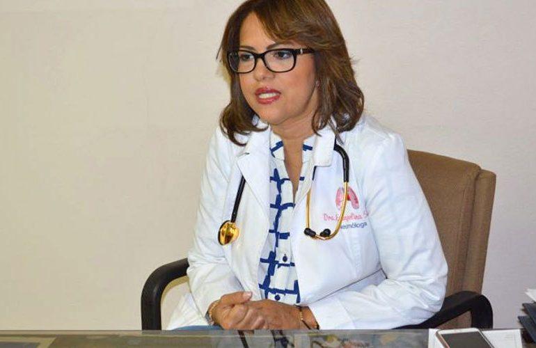 Neumólogos piden al Gabinete de Salud tomar medidas estrictas en Semana Santa que no aumenten los casos de Covid-19