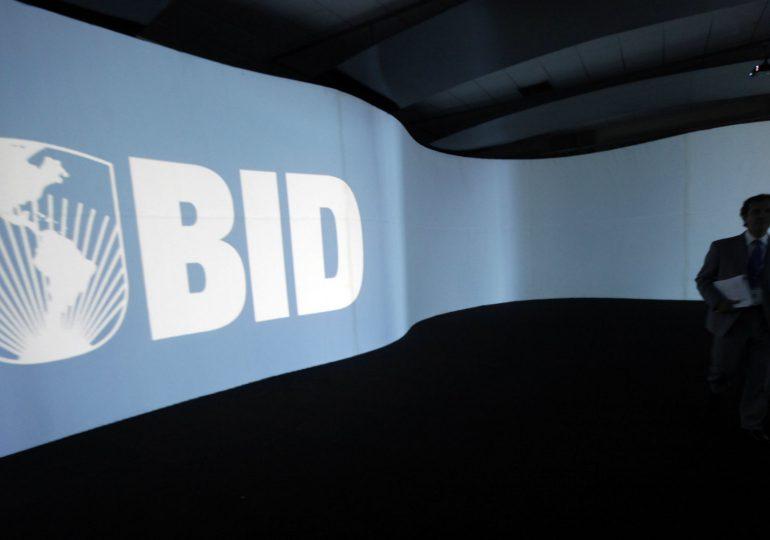 BID lanza Informe de Sostenibilidad 2020 para la recuperación sostenible e inclusiva