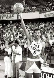 """Falleció """"El inmenso"""" Hugo Cabrera, inmortal del deporte dominicano"""
