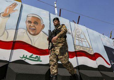 Papa aboga por la reconciliación en Irak tras años de guerras