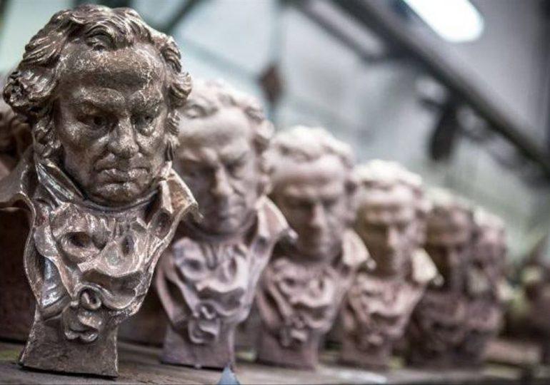 Cine español entregará sus Premios Goya en una gala comedida por la pandemia