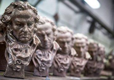 El cine español entrega sus Premios Goya este sábado en medio de pandemia