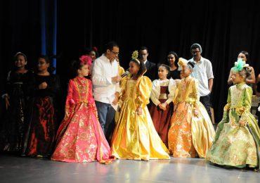 Teatro Cúcara-Mácara celebra su 40 aniversario con actividades culturales