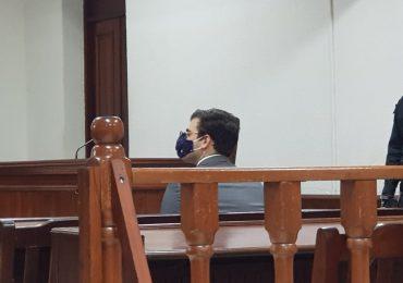 Tribunal decidirá fallo en caso Andreea Celea en próximos minutos