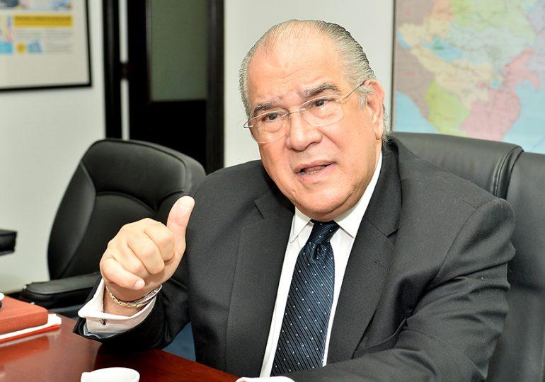 Jesús Feris Iglesias es el nuevo superintendente de Salud y Riesgos Laborales