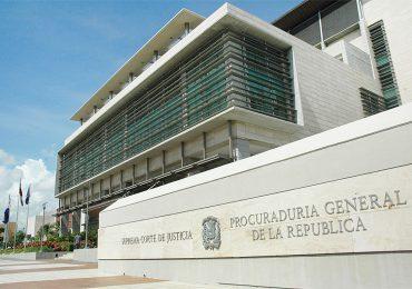 La Procuraduría General realiza encuentro sobre propiedad intelectual con organismos de EE.UU.