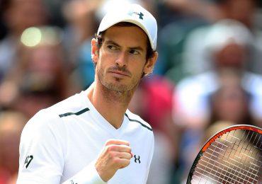 Andy Murray obtiene comodín para el torneo de tenis de Miami