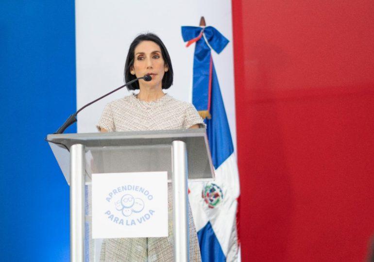Raquel Arbaje se pondrá tercera vacuna el 31 de julio
