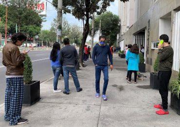 Suena alerta sísmica en Ciudad de México pero no se registra temblor