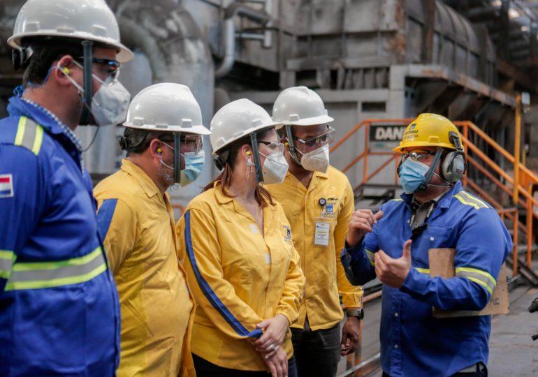 Gerdau Metaldom explora mercados de Jamaica y Trinidad y Tobago