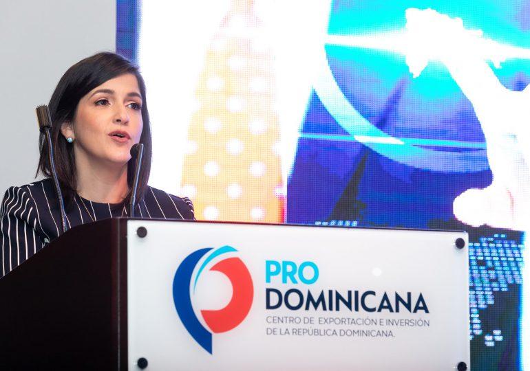 Directora de ProDominicana asegura trabajan en digitalización del registro para hacer procesos en línea