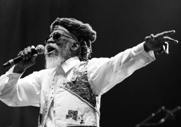 Muere la leyenda jamaicana del reggae Bunny Wailer