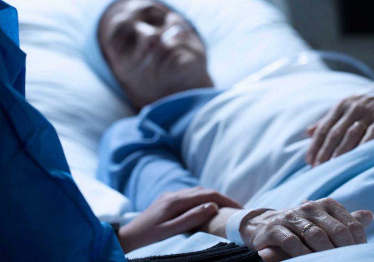 España se prepara para legalizar la eutanasia