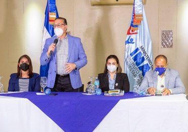 El INABIE implementará módulos de salud en las escuelas del sur del país