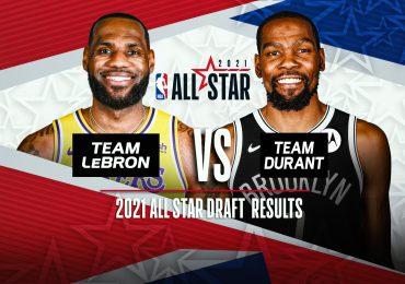 All-Star de la NBA promete un gran espectáculo adaptado a la pandemia