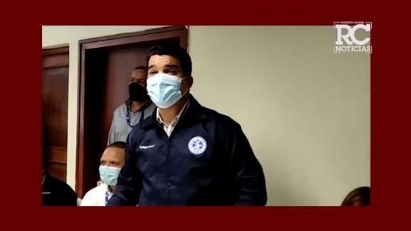 VIDEO | Director Nacional del INAPA coordina trabajos para mejorar servicio de agua en San Pedro de Macorís