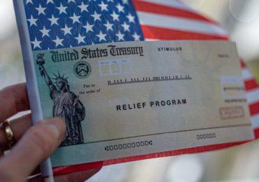 Primeros cheques del plan de ayuda de Biden se pagarán este fin de semana