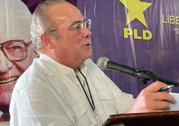 Charlie Mariotti dice PLD es un partido que construye bienestar