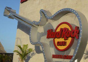 VIDEO | Hard Rock Café Punta Cana reabre con nuevo diseño y última tecnología