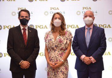 La PGA de América se asocia con un campo de golf en RD