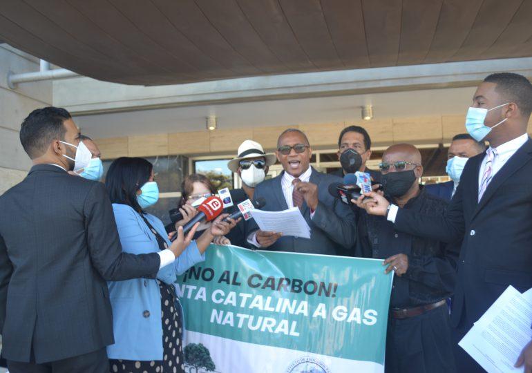 Cenizas de Punta Catalina son tóxicas, según investigación en EEUU