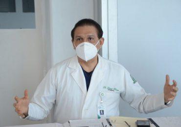Ministro de Salud asegura RD primer país latino en adquirir medicamento para controlar efectos del covid-19