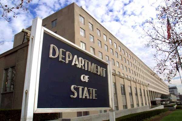 """EEUU condena ataques hutíes en Riad contra """"suministro energético mundial"""""""