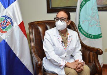VIDEO   Milicia femenina en la primera línea de defensa frente a la pandemia