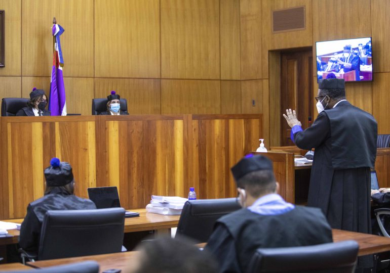 Caso Odebrecht | Pepca incorpora más pruebas en contra de imputados en entramado de corrupción