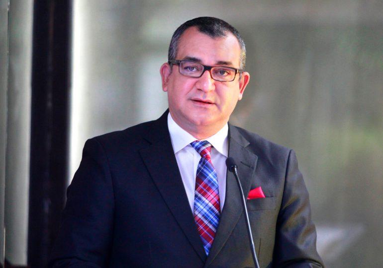 Román Jáquez inicia trabajos como Jefe de Misión de UNIORE en las elecciones de Honduras