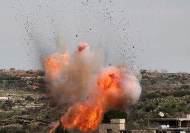 Al menos 20 muertos y 600 heridos en explosiones de depósitos militares en Guinea Ecuatorial