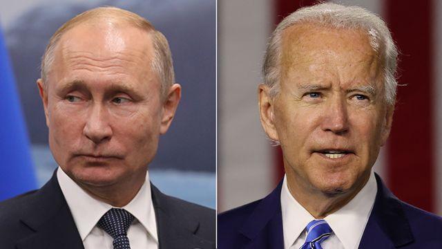 Rusia lamenta rechazo de EEUU a un diálogo público entre Biden y Putin