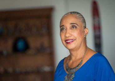 Marcha Verde afirma Guadalupe Valdez cumple con requisitos para ser Defensora del Pueblo