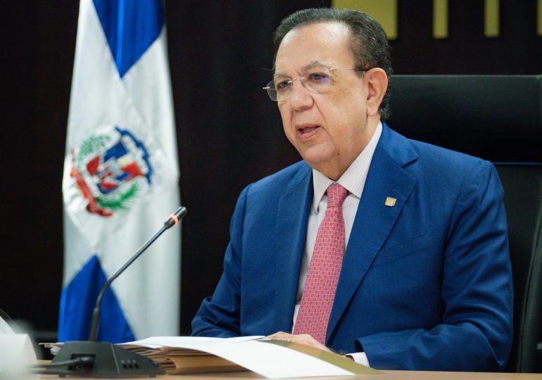 Economía dominicana registra un crecimiento de 1.1% en febrero de 2021, según Banco Central