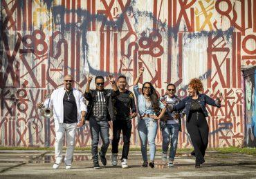 ¡The New York Band, Para el Mundo! anuncia concierto