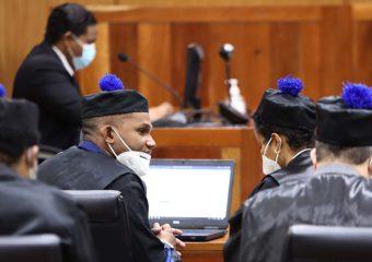 Caso Odebrecht | Tribunal tumba informe y testigo sobre declaración de bienes al Ministerio Público