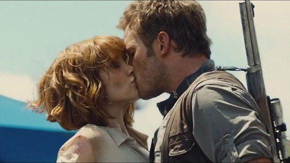 ¿Sabías que estos 11 besos no estaban en el guión?