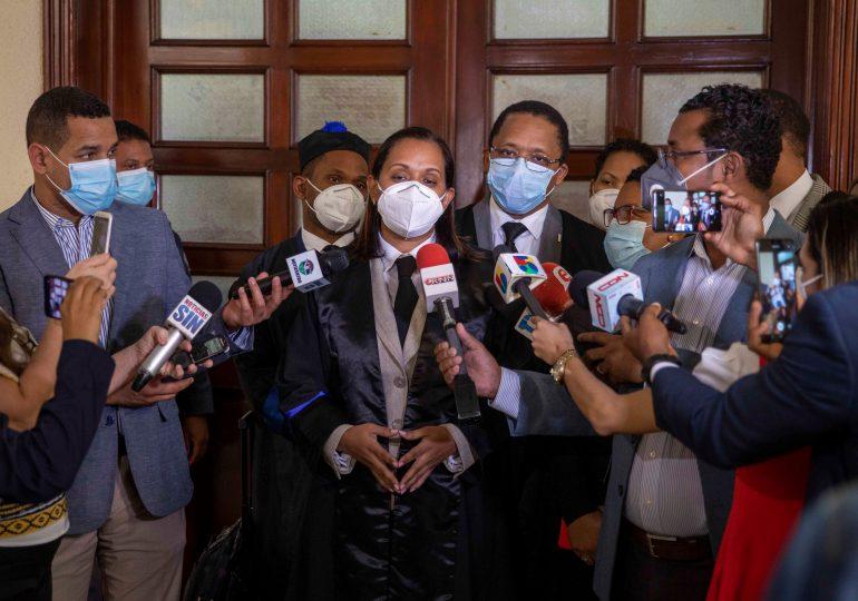 Caso Odebrecht | Ministerio Público sigue con incorporación de pruebas documentales