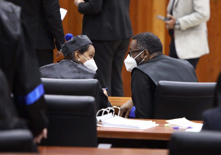 Caso Odebrecht | Pepca presentará más de 700 pruebas en el tribunal este lunes
