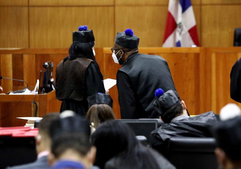Caso Pulpo   Ministerio Público busca mantener medidas de coerción a imputados