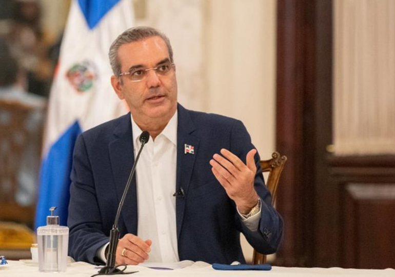 Contagios de Covid19 en Gobierno de Andorra no afectaría Cumbre en que participará Luis Abinader