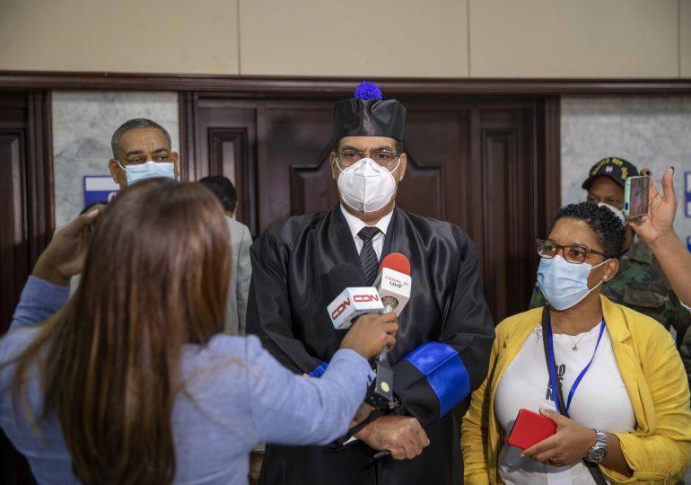 Caso Abusador | Jueza aplaza audiencia preliminar de los encartados a petición de la defensa