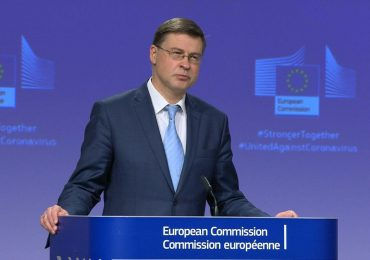 La UE endurece el control a la exportación de vacunas anti covid