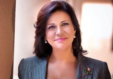 Margarita Cedeño afirma  Jompéame hace extraordinario aporte a la sociedad