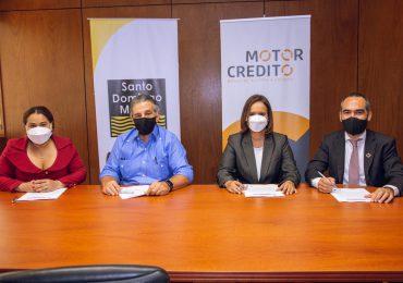 Empresas suscriben compromiso para el Sello Igualando RD