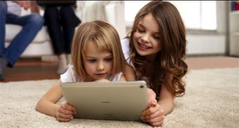 HUAWEI agrega valor a sus consumidores con su línea de tabletas