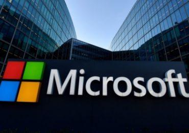 Microsoft gana contrato de cascos de realidad aumentada para el ejército de EEUU