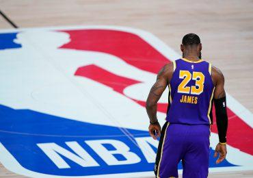 La NBA no se plantea cambiar su logo por Kobe Bryant